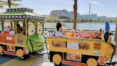 景区应该选择观光车还是无轨小火车?