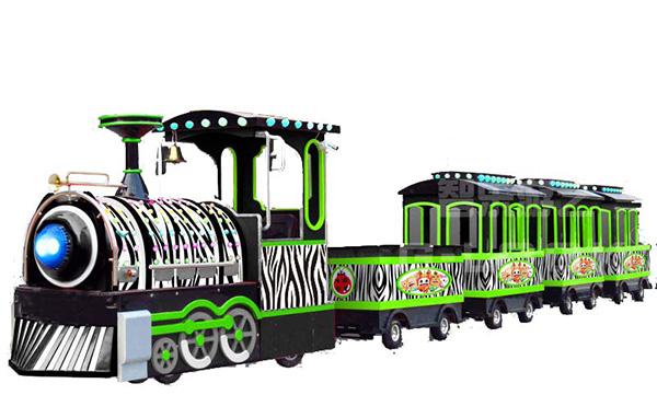 智乐游艺小编教您如何判断小型旅游火车的质量?