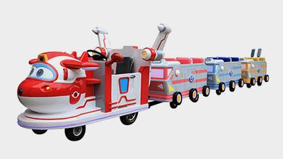 旅游景点应该如何选择旅游小火车?智乐告知您!