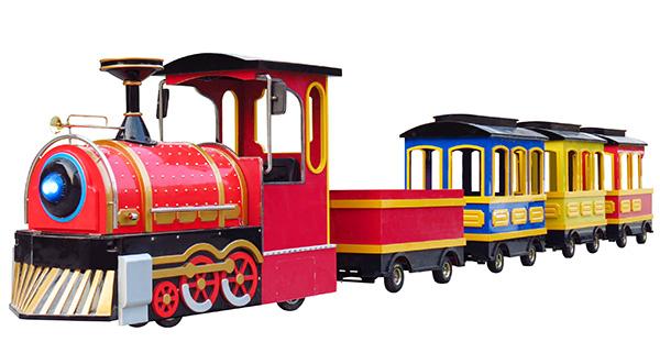 小火车厂家智乐小编告知你在安全方面需要注意哪些?