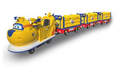 多多火车1000px