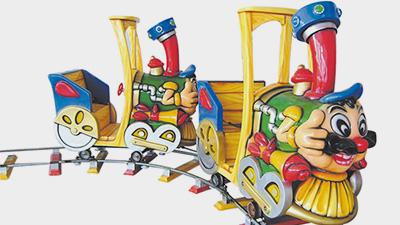 游乐设备厂家智乐为您分析为什么那么多人投资游乐设备呢?