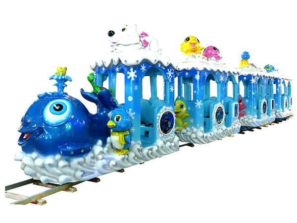 游乐设备厂家智乐为您介绍哪些设备适合孩子玩?