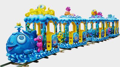 大型游乐设备厂家智乐告诉你游乐场所投资哪种游乐设施比较好?